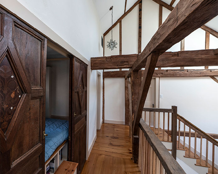 nantucket historic renovation